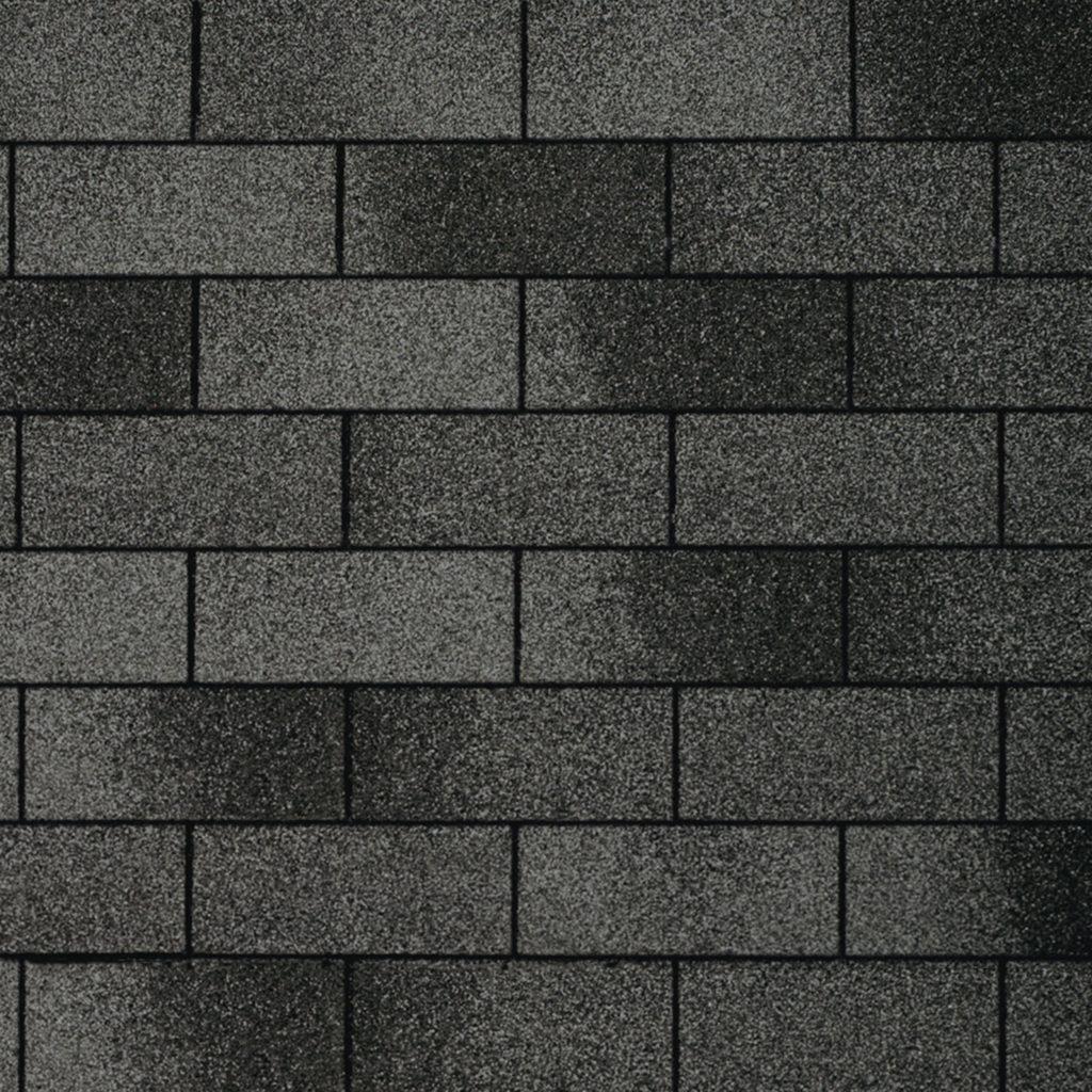 Iko Shingles 3tab Charcoal Grey Deluca Roofing Inc