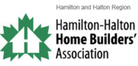 Proud member of the Hamilton Halton Home Builders Association
