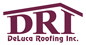 DeLuca Roofing Inc. Logo