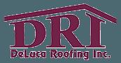 DeLuca Roofing Inc. Logo